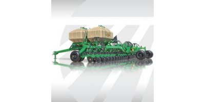 Great Plains - Model CTA-4000, CTA-4000HD - Min-Till Air Drills