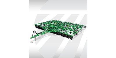 Great Plains - Model 8000 Series - Disc-O-Vator Narrow Tillage