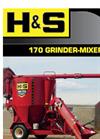 170 Grinder-Mixer- Brochure