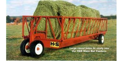 H&S - Slant Bar Wagon