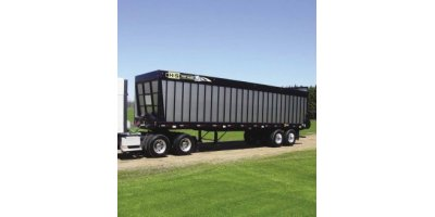 H&S - Model 36 Top Dog  - Semi-Trailors Forage Box