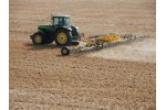 Straw Harrow