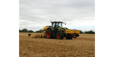 Fertiliser Drills