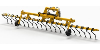 Claydon TerraBlade - Model M6 - Inter-Row Hoe