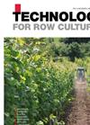 Subsoilers - Model TLK 883 - Soil Cultivator Brochure