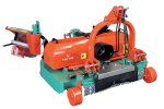 Model TV  - Mulcher