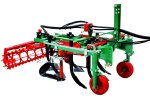 Model PR7 and PR9 - Soil Cultivator