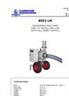 Model KSF2 LM - Fish Pumps Brochure