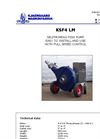 Model KSF4 LM - Fish Pumps -Brochure