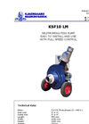 Model KSF10 LM - Fish Pumps Brochure