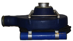 Model KSF10 - Fish Pumps