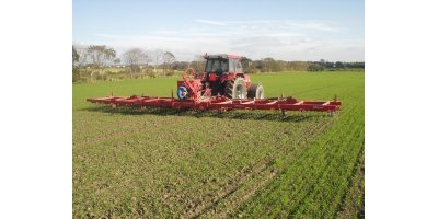 CMN - Weed Harrow / Flex Weeder