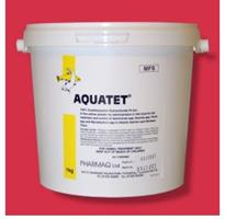 Aquatet - Feeding Stuffs
