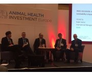 Skretting champions collaborative challenge solving at Animal Health Investment Europe
