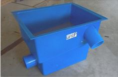 LiftUP - Separation Bin