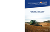 Sidehill - Model 2955S - Combines - Brochure
