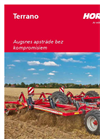 Terrano - Model FM - Allround Cultivator Brochure