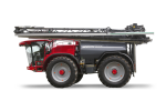 Leeb - Model PT 280 - Self Propelled Sprayers