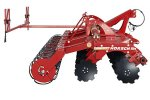 Joker - Model CT - Disc Harrows