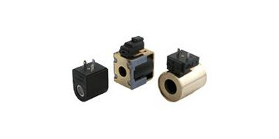 Comatrol - Coils for Solenoid and Proportional Cartridge Valves