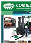 Multi-Directional Counterbalance-CB-Series
