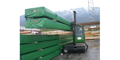 Combilift - Model SL Series - Multi-Directional Sideloader