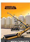 High Capacity Tube Conveyor Brochure
