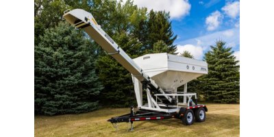 Convey-All - Model BTS-295 - Bulk Seed Tender
