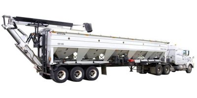 Convey-All - Model CST - Commercial Seed Tender