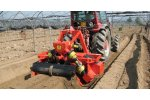Model B10 - Compact Bedformer for fruits and Horticulture