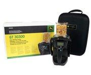 New hand-held grain moisture tester available from John Deere