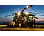 New Agreement between John Deere and Scherer Design Engineering
