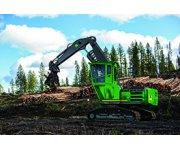 John Deere 2154G/2156G and 2654G/2654G Swing Machines Boost Operator Comfort and Productivity