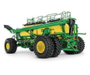 John Deere Introduces New C850 Air Cart for Small-Grain Producers