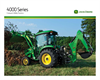 Compact Utility Tractor- Brochure