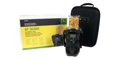 Model GT-30300 - Hand-Held Grain Moisture Tester