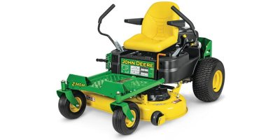 John Deere - Model Z345M with 42-inch Deck - Residential ZTrak Zero-Turn Mowers