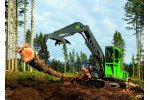 Model 3156G - Forestry Swing Machine