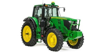 Model 6175M - Row-Crop Tractors
