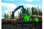 Model 2656G - Forestry Swing Machine