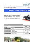 Model M23B - Silage Fork Brochure