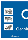 Cleaning and Washing Machines Brochure