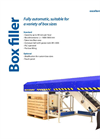 Box Fillers  Brochure
