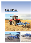 SuperMax - Model 2129 - Cultivator Brochure