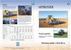 Levelflex - Model 2008 - Front Mounted Packer Brochure