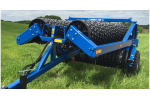Compact - Model 4.50-9.30m - 3-Section All Round Roller