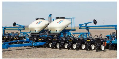 Kinze 3600 Planters Twin Row Planter By Kinze Manufacturing Inc