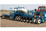 Kinze - Model 3600  - Row Crop Planters