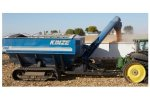 Kinze - Model 1100  - Large Dual-Auger Cart