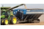 Kinze - Model 1500  - Dual-Auger Cart